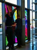 Oculus: Window Wanderland