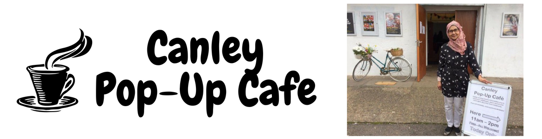 Canley pop up cafe