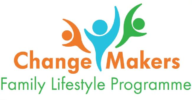 Change Makers family lifestyle programme
