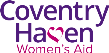 Coventry Haven Women's Aid logo