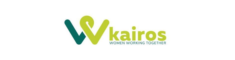 Kairos Women Working Together logo