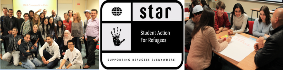 Student Action for Refugees, Supporting Refugees Everywhere