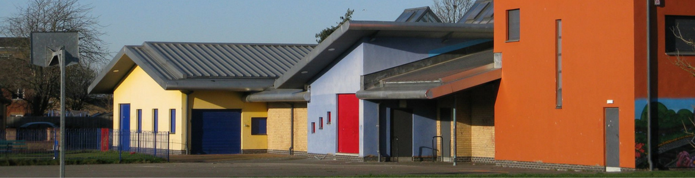 Photograph of the SYDNI Centre