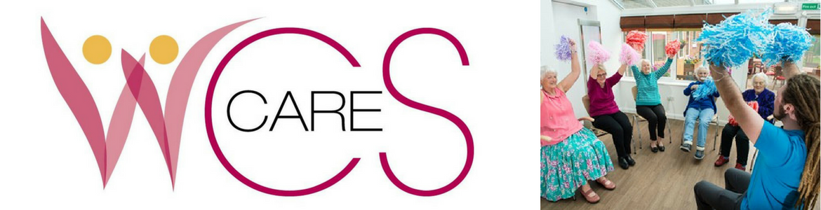 WCS Care logo