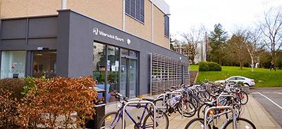 February 2015 for University of warwick swimming pool