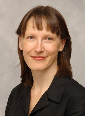 Professor Rebecca Probert