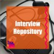 Interview repository