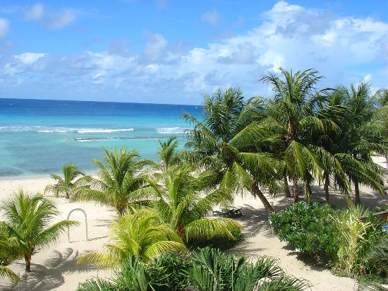 Barbados'u Tan�yal�m