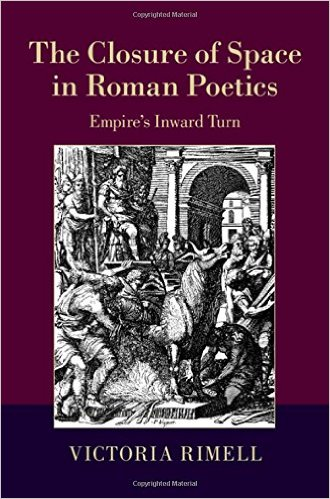 Ovids Lovers: Desire, Difference and the Poetic Imagination