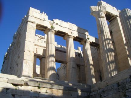 Greek Architecture On This Module Explores The Art And Architecture