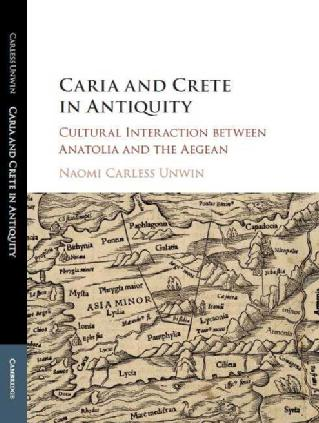 Caria and Crete in Antiquity, https://bit.ly/2IFLxI9