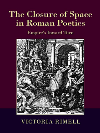 The Closure of Space in Roman Poetics, https://bit.ly/2rOImEm