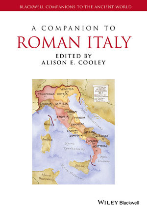 A Companion to Roman Italy, https://bit.ly/2rE1y6M