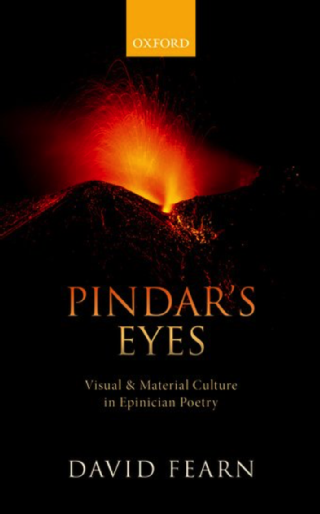 Pindar's Eyes, https://bit.ly/2rS0Z9o
