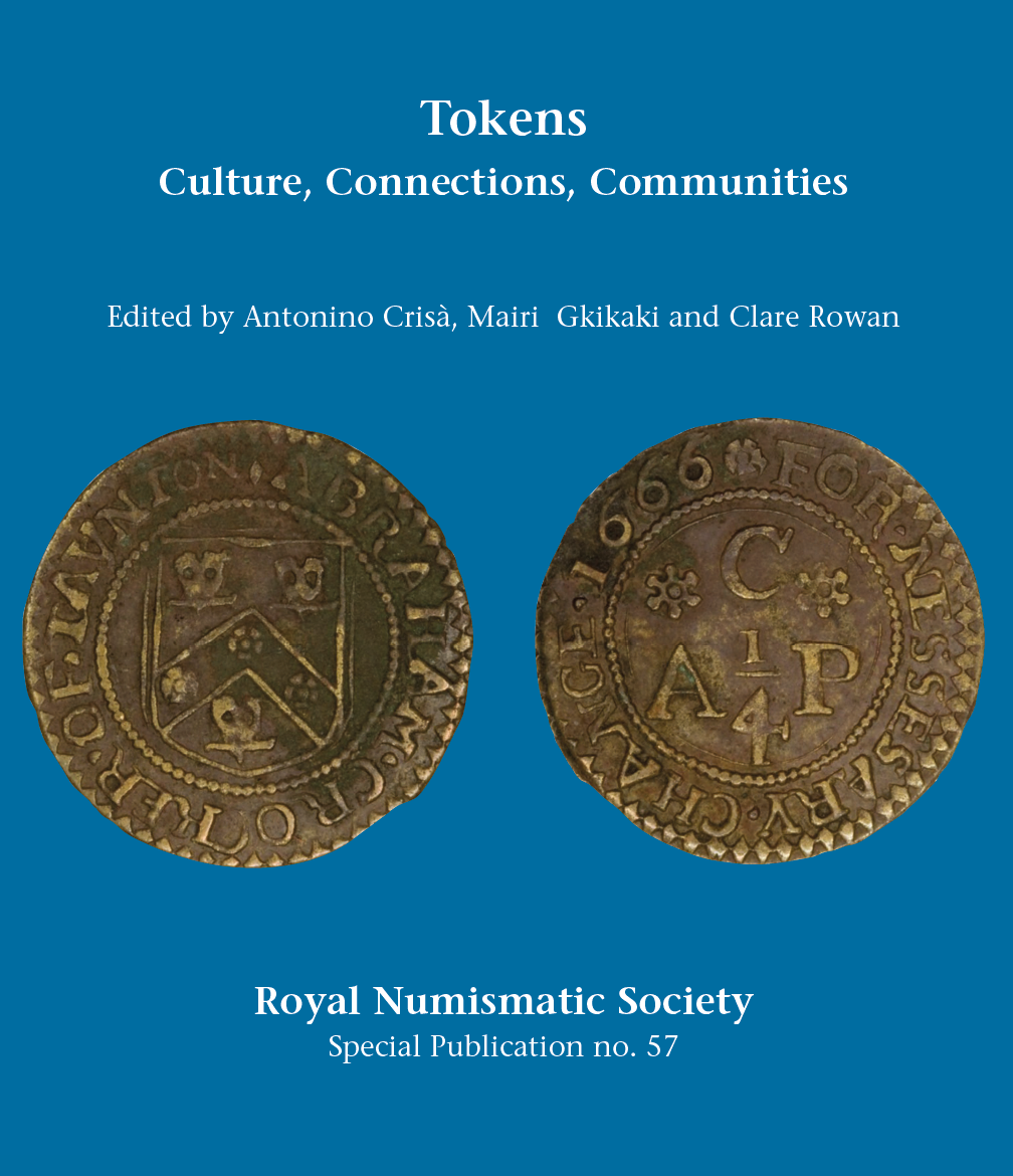 Tokens: Culture, Connections, Communities