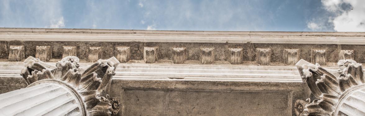 salzburg column
