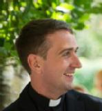 Ryan Service trained at the Vatican and was ordained at St Chad's Cathedral Birmingham in July 2019.