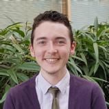Joe Hubbard-Bailey, PhD candidate, Horizon Centre for Doctoral Training, University of Nottingham