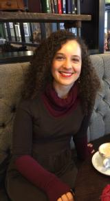 Dr Sophie Rudland, Commissioning Editor for Middle East & Islamic Studies, I. B. Tauris,  Bloomsbury Academic