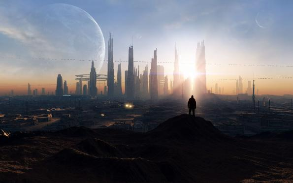 What is Speculative Fiction?