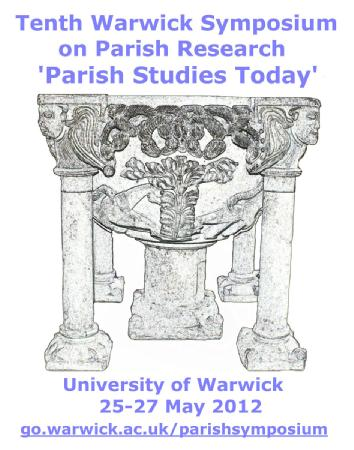 research papers on parishes Guidance for candidates standing at parish or community elections in england  completing and submitting your nomination papers being nominated in more.