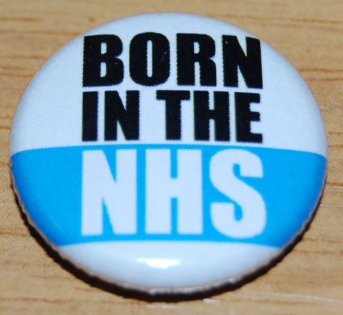 a study on the history of the nhs Background little is known about the political views of doctors in the uk despite doctors' importance in the functioning of the national health service (nhs) methods this is a survey-based, cross-sectional study in which we asked questions about voting behaviour in 2015 and 2017 uk general.