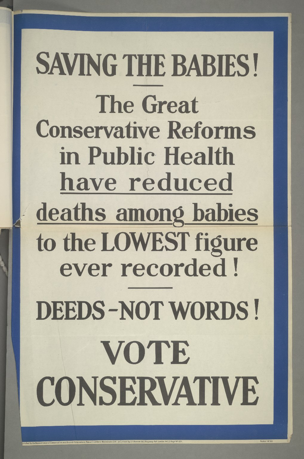 The British General Election of 1979