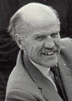 Alistair Hennessy