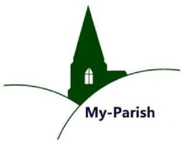 My-Parish Logo