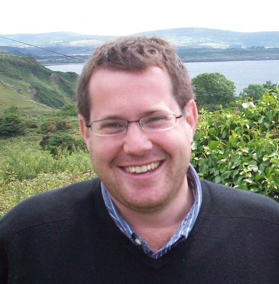 Daniel Branch