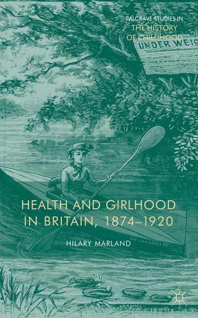 Health and Girlhood cover image