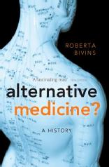 Cover: Alternative Medicine?