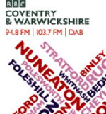 BBC Coventry and Warwickshire