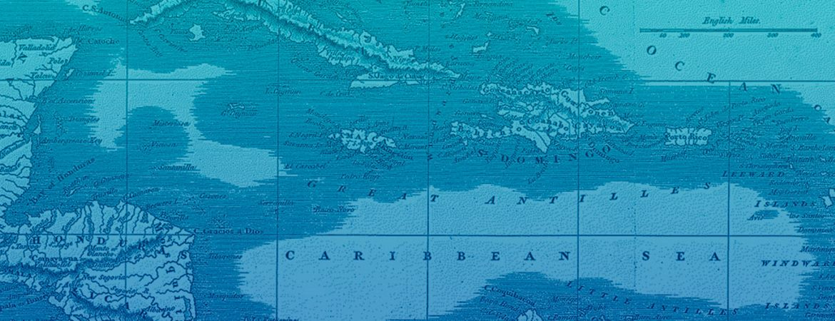 Yesu Persaud Centre for Caribbean Studies