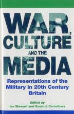 War, Culture and the Media