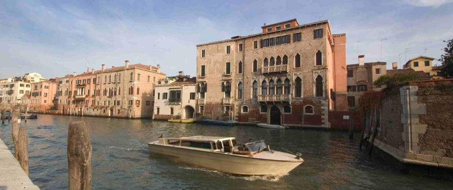 Warwick in Venice