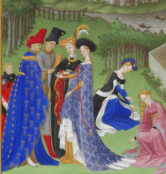 the medieval world hi127