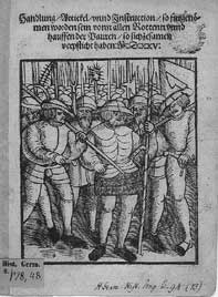 Title Page of the Twelve Articles (1525)
