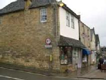Former Crown Inn (Burford)