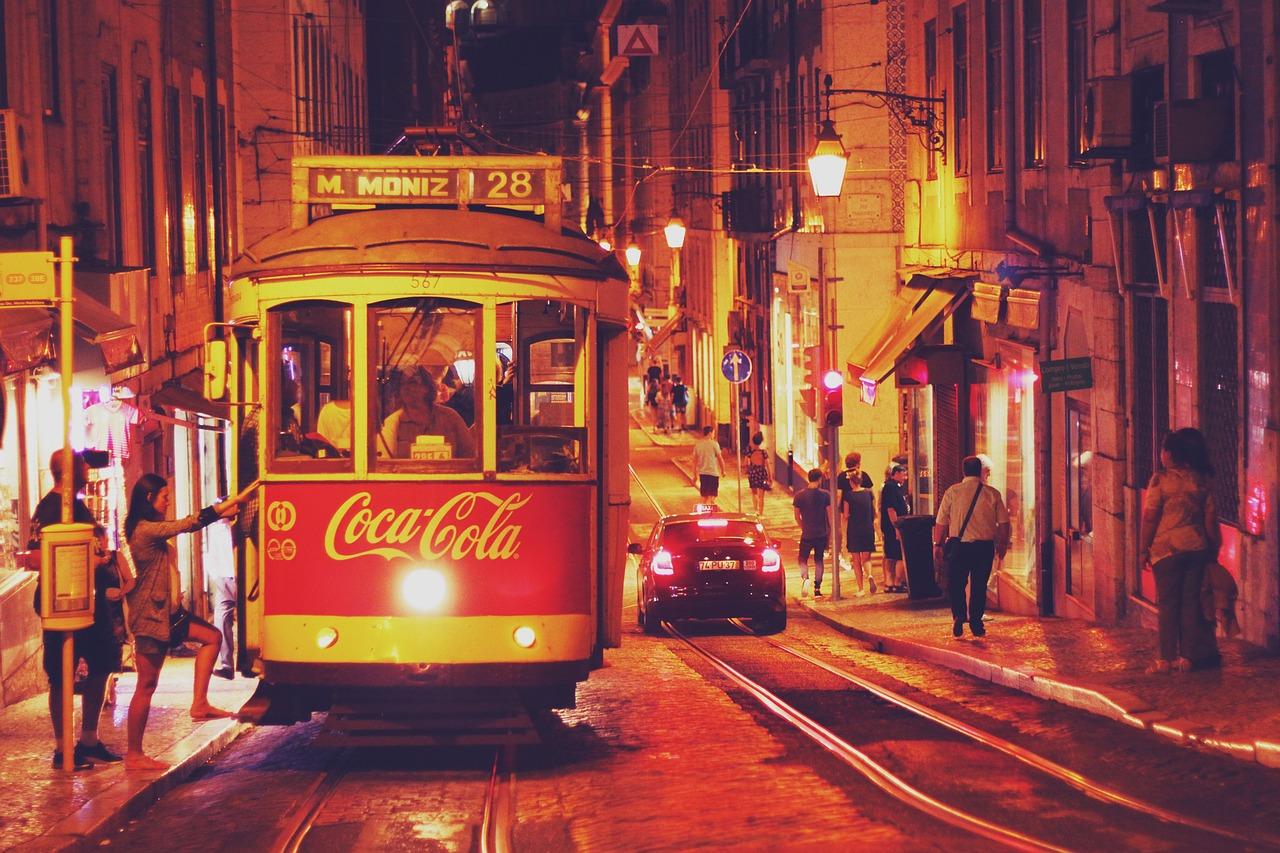 Lisbon Historic Centre
