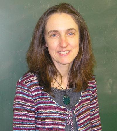 Dr Catherine Hampton