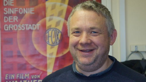 Dr Dan Hall