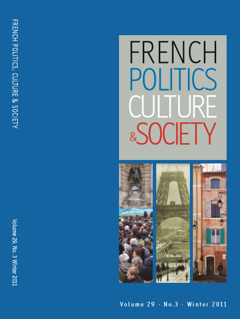 The Fifth French Republic: Presidents, Politics and Personalities: A Study of French Political Culture