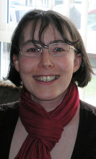 Dr Kate Astbury