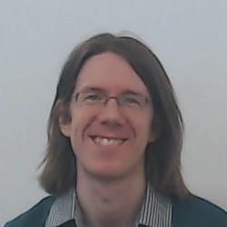 Dr Rich Rabone