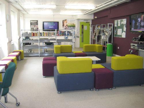 Warwick University Room Finder