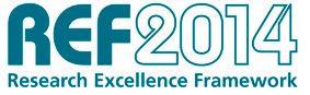 REF 2014 Research Excellence Framework
