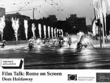 Rome on Screen