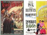 Ideas of Rome: Epics and Tourist Films