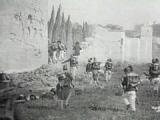 Still from La presa di Roma